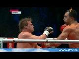 Новости первый канал: Владимир Кличко — Александр Поветкин