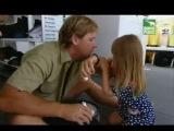 Охотник на крокодилами - Мой отец охотник за крокодилами (Стив Ирвин) / The hunter on crocodiles - my father the crocodiles hunter (Steve Irvin)